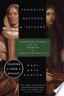 Book Founding Mothers   Fathers