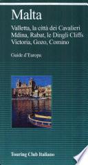 Malta   Guide Verdi Europa