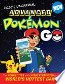 Pojo s Unofficial Advanced Pokemon Go