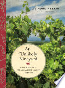 An Unlikely Vineyard