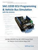 Sae J1939 ECU Programming   Vehicle Bus Simulation with Arduino