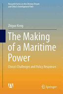 The Making of a Maritime Power