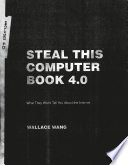 Steal this Computer Book 4 0