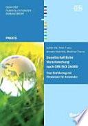 Gesellschaftliche Verantwortung nach DIN ISO 26000