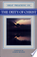 download ebook great preaching on the deity of christ pdf epub