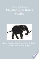 Elephants On Roller Skates : room