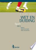 Wet & Duiding Sport