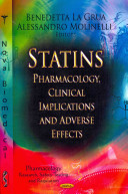 Statins book