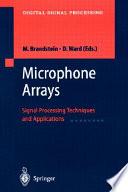Microphone Arrays