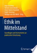 Ethik im Mittelstand