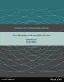 Data Structures and Algorithms in Java  Pearson New International Edition