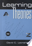 Learning Theories  A to Z