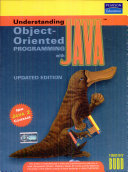 Understanding Opp With Java