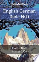 English German Bible No11