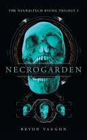 Necrogarden Book PDF