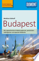 DuMont Reise Taschenbuch Reisef  hrer Budapest