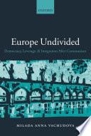 Europe Undivided