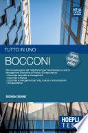 Hoepli Test 12 - Bocconi