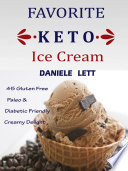 Favorite Keto Ice Cream