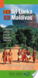 Sri Lanka y Maldivas, Guía de Viaje