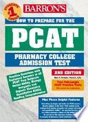 Barron s PCAT
