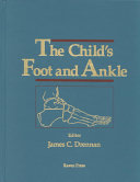 The Child S Foot And Ankle