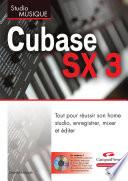 Cubase SX 3
