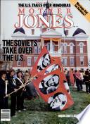 Mother Jones Magazine