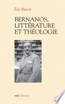 Bernanos, littérature et théologie