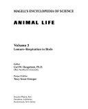 Magill S Encyclopedia Of Science Animal Life Lemurs Respiration In Birds book