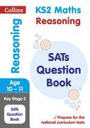 KS2 Mathematics   Reasoning National Test Question Book