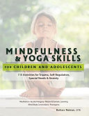 Mindfulness   Yoga Skills for Children and Adolescents