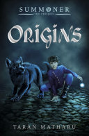 Origins (The Prequel)