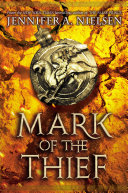 Mark of the Thief (Mark of the Thief #1) Today Bestselling Ascendance Trilogy Has