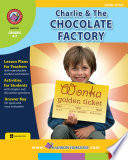 Charlie   The Chocolate Factory  Novel Study