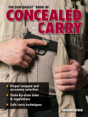 The Gun Digest Book Of Concealed Carry Book Cover