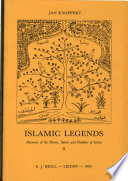 Islamic Legends : ...