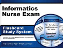 Informatics Nurse Exam Flashcard Study System