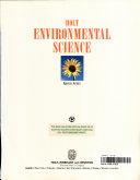 Holt Environmental Science