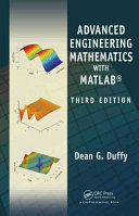Advanced Engineering Mathematics with MATLAB, Third Edition