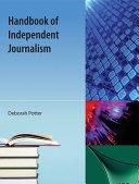 Handbook of Independent Journalism