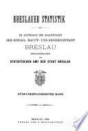 Breslauer Statistik