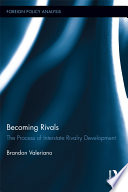 Becoming Rivals Book PDF