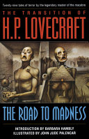 The Transition Of H P Lovecraft