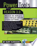 Power Tools for Reason 3 0