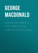 download ebook a book of strife in the form of the diary of an old soul pdf epub
