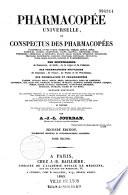 Pharmacopée universelle, ou Conspectus des pharmacopées...