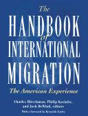 The Handbook of International Migration
