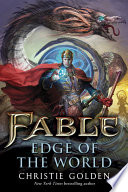 Fable  Edge of the World Book PDF