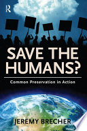 Save the Humans  Book PDF